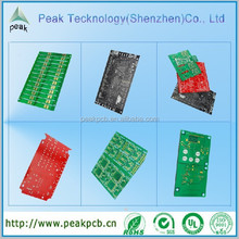Electronic Circuit Boards PCB And PCBA Shenzhen Plant