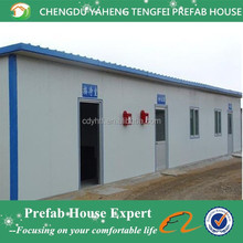 Low cost China house prefabricated price