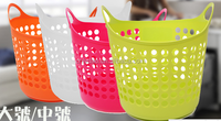 customize plastic basket