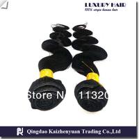 Wholesale cheap top grade 8A 100% perfect human virgin hair full cuticle expensive brazilian human hair weaves