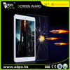 New Arrival For Ipad mini 4 Tempered Glass Screen Protector