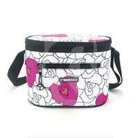 Custom picnic cooler bag/Girl shoulder lunch bags/Cooler lunch bags for ladies