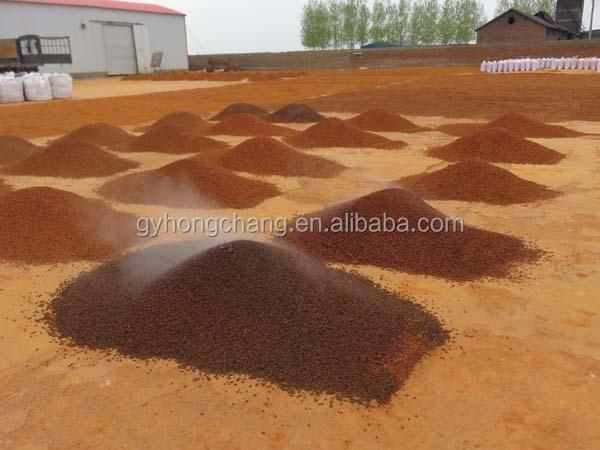 Biogas Desulfurizer 03