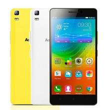 Original Lenovo K3 Note K50-t5 5.5 Inch MTK6752 64 bit Octa Core Android 5.0 2GB/16GB 4G LTE Dual SIM Mobile phone