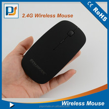 custom Corporate giveaways 2.4G wireless mouse with PMS color match