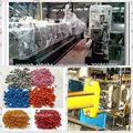 HKY50 máquina de doble tornillo de masterbatch de color