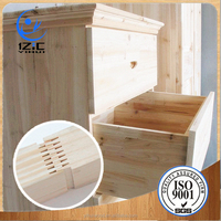 furniture/decoration use pine finger joint board