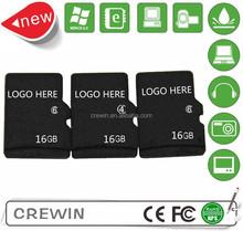 Customized microsd 16g class 10 micro memory sd card