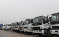 New Arrival Howo Sany CAMC Mixer Truck 8m3 to 12m3 2012 Year made Best price Mixer in china