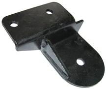 High Precision Durable Steel Spray Stamping Bracket with Punching Welding