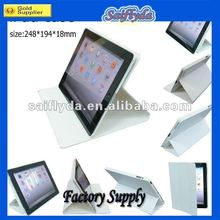 Smart cover case for ipad2 new ipad3