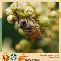 China local characteristics 100% pure wild honey