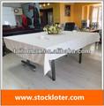 Jacquard mantel& servilleta de valores 130706
