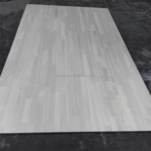 finger jointed board /poplar board /pine board