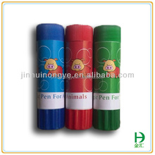 Colored Crayon marker For veterinary