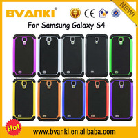 Alibaba French China Android Mobile Phone Accessories For Samsung Galaxy S4 i9500,Rubber Bumper Case For Samsung Galaxy S4 Cover