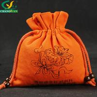 Cheap Drawstring Canvas Tote Bags Handmade Recycle Bag