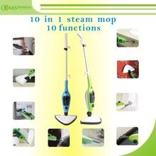 hand press easy steam cleaner X10 Portable Floor Carpet Handheld Cleaner Steamer