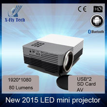 led projector 1920x1080