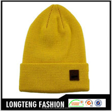 Alibaba hot products yellow beanie hat buy chinese products online