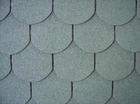 Manufacturer supply types of roofing sheets asphalt shingles