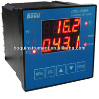DDG-2090A Industrial water electrical Online EC Digital Thermal Conductivity meter Analyzer controller