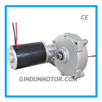 Hot selling 12v dc electric motor for Golf Trolley Model ZY6812GZ