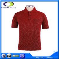 Mens polo collar design blank camo t shirts
