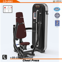 LANDFITNESS Professional Design LD-8001 chess press machine/commercial fitness equipment/equipment of gym