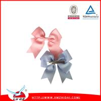 Girls School Spirit Cheer Bows/Hair Ribbon Bows Girl Hair Accessaries