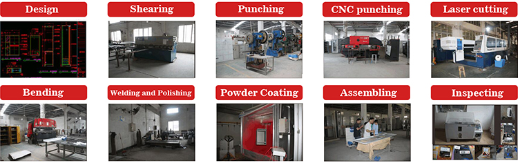 Фабрика OEM высокое качество листового металла станок для гибки