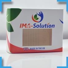 Fonmoo offset printing custom paper box