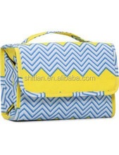 Fashion Cosmetic Travel Bag Wholesale Toiletry Kit HZ68