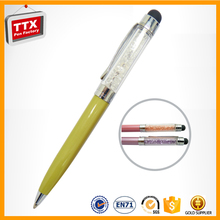TTX-AC02Luxurious dimand crystal capacitive touch pen