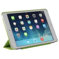 2015 New&Hot Smart Cover Case For iPad mini 1/2/ 3 Retina wake-up sleep for ipad mini 2 case 2pcs/lot