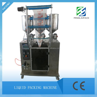 Fully Automatic Sachets Butter Packaging Machine