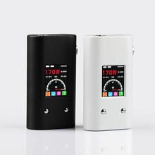 temp control box mod online shipping hong kong smy170 new technology products for 2016 Mini SMY60TC box mod bulk e cigarette