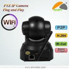 Made in China hot p2p wireless wifi ip camera