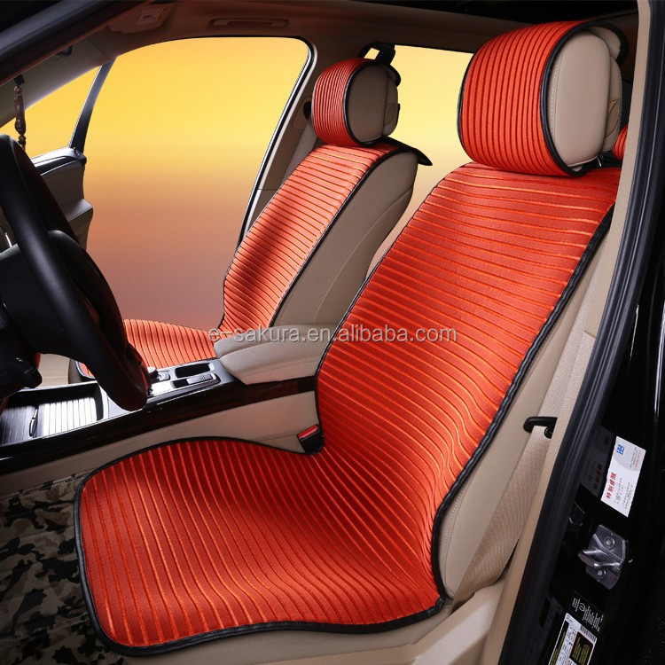 High Quality Cream Car Seat Cover Seat Car Cover For