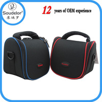 Fashionable Cheap Popular Cool Leisure Messenger Camera Bag