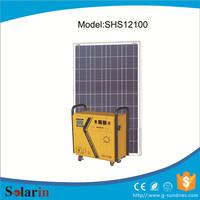 solar pv power system 5kw easy install tata solar system
