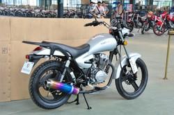Racing 150cc high quality Motorcycle