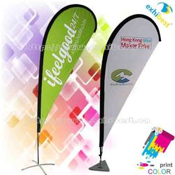 Wholesale Promotion Beach/Feather Flags