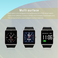Hot Vogue Device Smart watch / Bluetooth Smart watch 2015 / Smart watch mobile phone