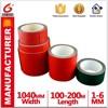 For top paste glue PE acrylic foam tape