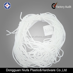 spandex ear elastic loop for nonwoven fack