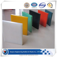 uhmw pe washer/cheap plastic mirror sheets/polyethylene roller