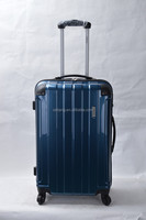 new arrival PC trolley luggage set