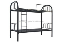 students metal bunk bed ,students steel bunk bed ,junor school bunk bed
