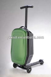2015 OEM Scooter suitcase / travel luggage